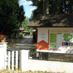 Hotel Pictures: Smile & Braudieres, Mézières-sous-Lavardin