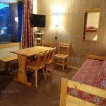 Hotel Pictures: Rental Apartment Roche Combe - Valmorel, Valmorel