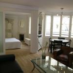 Apartment Rue de l'Etoile - Paris 17, Paris