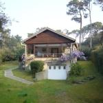 Hotel Pictures: Rental Villa A Bourgenay, Très Agréable Maison Type 3, Talmont