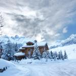 Chalet Blanchot, Courchevel