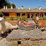Hotel Pictures: Hacienda San Agustin de Callo, Lasso