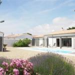 Rental Villa Sainte Marie De Re Avec, Sainte-Marie-de-Ré
