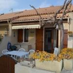 Rental Apartment Village De La Grande Bleue 10, Port Leucate