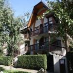 Hotel Pictures: Rental Apartment Hameau Du Parc, Saint-Lary-Soulan
