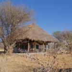 Whistling Thorn Tented Camp, Kwa Kuchinia
