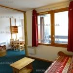 Hotel Pictures: Rental Apartment Cachette - Valmorel I, Valmorel