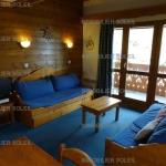 Hotel Pictures: Rental Apartment Athamante - Valmorel, Valmorel