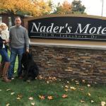 Nader's Motel & Suites,  Ludington