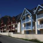 Hotel Pictures: Rental Apartment Hameau Du Pre Clos, Vielle-Aure