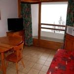 Rental Apartment Arche I - Flaine, Flaine