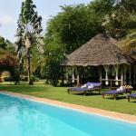 Arusha Safari Lodge, Arusha