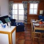 Rental Apartment Hameau Appartements VIII - Flaine,  Flaine