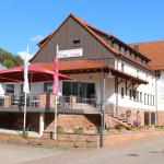 Hotel Drei Lilien, Waldbrunn