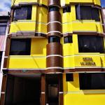 Hostal La Terraza,  Quito