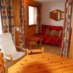 Rental Apartment Arche VIII - Flaine,  Flaine