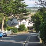 Cormorant House,  Newquay