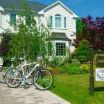 Lakelands Bed and Breakfast, Niagara on the Lake
