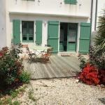 Hotel Pictures: Rental Villa La Couarde Sur Mer Jolie Maison Domaine, Loix