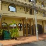 Hotel Anthony Deluxe,  San Pedro Sula