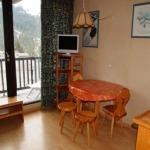 Rental Apartment Vega I - Flaine, Flaine