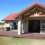 Sam's Place, Lake Tekapo