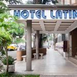 Hotel Latino, Panama City