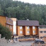 Hotel Sozvezdie Baikala, Listvyanka