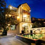 Well-To-Do Villa, Hoi An