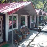The Birds Resort, Rishīkesh