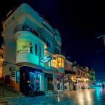 Villa Sveti Gorgi, Ohrid