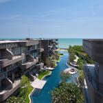 Baan Sanngam Beachfront Condominium,  Cha Am