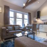 Mansio Suites Basinghall, Leeds