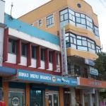 Stemuki Guest House, Meru
