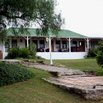 Leeuwenbosch Shearers Lodge,  Buyskloof