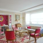Apartment Rue Copernic - Paris 16, Paris