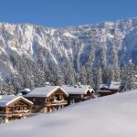 Chalet Chamois,  Courchevel