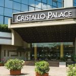 Starhotels Cristallo Palace, Bergamo