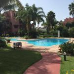 Alicate Playa 2 Apartment,  Marbella
