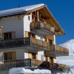 Hotel Pictures: Ferienwohnung Stoffel, Cresta