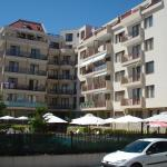 Summer Breeze Apartments, Sunny Beach