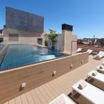 Park Hotel, Barcelona