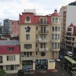 Melikishvili Street Apartments,  Batumi