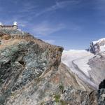 3100 Kulmhotel Gornergrat, Zermatt