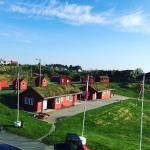 Haraldshaugen Camping, Haugesund