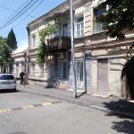 Apartment Poti 39, Tbilisi City