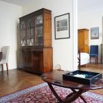 Apartment Rue de Miromesnil,  Paris