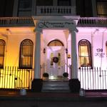 Add review - Kingsway Park Hotel