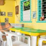 Hostel Pousada Cancun, Salvador