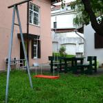Hostel Bohemian Garden, Belgrade